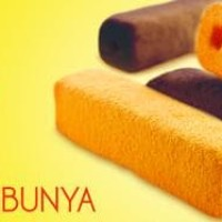Snack NABATI SIIP - Snack Stik rasa Keju, Cokelat, dan Jagung Bakar -