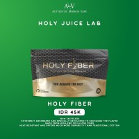 Holy Fiber Cotton By Holy Juice Lab