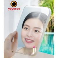 Cermin rias meja-yoyosoo