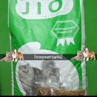 Makan Kucing Jio Tuna 800g Repack