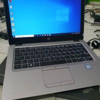 Laptop HP Elitebook 820 G3 12 Core i7/Gen 6/Ram 8Gb/Ssd 256Gb