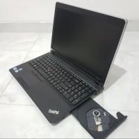 Laptop Lenovo THINKPAD E520/E530 15 Core i3/Gen 2/Ram 4Gb/Hdd 320Gb