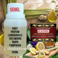 ORIGINAL BIBIT PARFUM LEMON GRASS 100ML