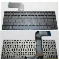 Keyboard Laptop HP Pavilion 14 V 14 V000 14 V100 Series US Black