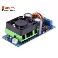 '' IRS2092S 500W Mono Channel Digital Amplifier Class D HIFI Power