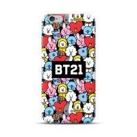 HARD CASE BTS BT21 CASE SAMSUNG J7 2015 CASE SAMSUNG J7 2016