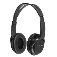 '' Earphone Hands-free Wireless Bluetooth dengan Mic untuk iPhone 7