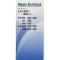 Ribbon Catridge Epson LX - 300 + ORIGINAL