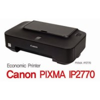 PROMO Canon Pixma IP 2770 Color Printer Original Garansi Resmi