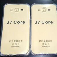 Case kondom HP Anti Crack Samsung Galaxy J7 Core Soft Shock