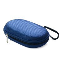 Tas Pouch Penyimpanan Untuk Headset Bluetooth P Lanttronics Voyager