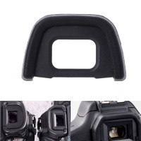 COLO▶DK-23 Viewfinder Rubber Eye Cup Eyepiece Hood For Nikon D300