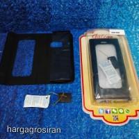 Sarung / Case Pinggang Kulit Communicator Nokia E90 - Ver.2