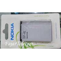 Baterai Nokia BP4L / BP-4L Original E61i E63 E71 E72 N97 E90