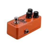 B & Y NUX ndd-2 Pedal Efek Gitar Digital Delay Full Metal 800ms