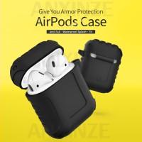 Tas Penyimpanan Headset Apple airpods Bluetooth
