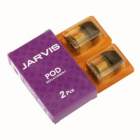 Cartridge Catridge Jarvis Replacement Authentic GROSIR