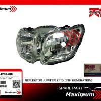Tenshi Yamaha Reflektor Jupiter Z 115 - Yamaha Lampu Depan Jupiter Z 1