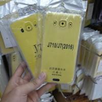 Case kondom HP Anti Crack Samsung Galaxy J7 2016 Soft