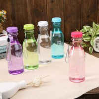 Botol Minum Plastik 550ml Anti Pecah Untuk Olahraga / Kantor