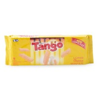 TANGO Wafer Panjang Rasa Keju 145 Gr - Long Cheese Wafer