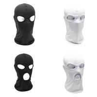 '' Masker Pelindung Wajah Dan Leher Anti Angin Untuk Berkendara