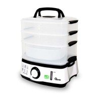 Food Steamer Oxone OX-261 / Pengukus / Alat Kukus