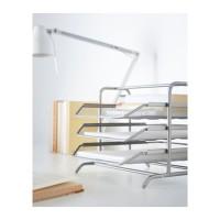 HOT - 1.IKEA DOKUMENT LETTER TRAY DOCUMENT ORGANIZER TEMPAT RAK SURAT