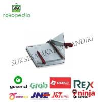 IDEAL 1134/Mesin pemotong kertas /Alat potong kertas/Paper Cutter