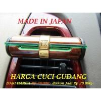 Pewangi Mobil Parfum Mobil ASLI Made In Japan - Merah
