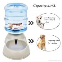 Pet Drinking Dispenser L/ Galon Air Minum Anjing / Tempat Minum Anjing