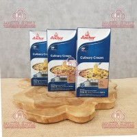 ANCHOR COOKING CREAM CULINARY 1 L / ANCHOR CULINARY CREAM 1 LITER