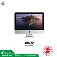 Apple iMac 21 inchi/8ThQCi3/8GB/1TB-SATA/Radeon PRO