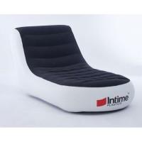 Kursi Santai Angin INTIME Inflatable Leisure Chair Air Pump Sofa Tiup