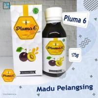 Madu Pelangsing / Madu Diet - Pluma 6