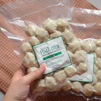 Bakso ayam homemade organic Pad.ma [no MSG, no pengawet] halal