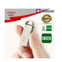 Flashdisk Original 8GB/16GB VIVAN VF208 / VF216 Garansi Resmi 1 Tahun