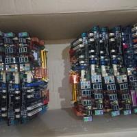MOTHERBOARD 775 P45 P43 P35 P41 DDR2 ASUS GIGABYTE bukan g41 ddr3