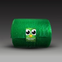 Bubble Wrap Hijau Tokopedia