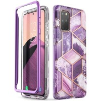 Case Samsung S20 Ultra / S20 Plus / S20 iCover Cosmo Casing Cover