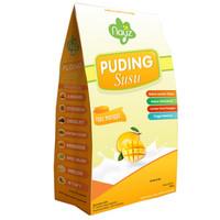 Nayz - Puding Susu Bubuk 200g MANGGA
