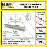 Tarikan Lemari Tarikan Laci Handle HUBEN TA09 - 160