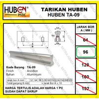 Tarikan Lemari Tarikan Laci Handle HUBEN TA09 - 96