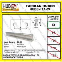 Tarikan Lemari Tarikan Laci Handle HUBEN TA09 - 64