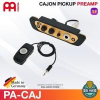 Pickup Spull Cajon Preamp Pick Up Spul Mic Kahon Akustik Meinl PA-CAJ