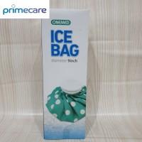 Ice Bag Kompres Panas Dingin / Buli Buli Kantong Kompres