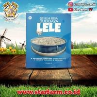 Buku Semua Bisa Budidaya Lele - Star Farm