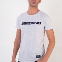 3Second Men Tshirt 680620