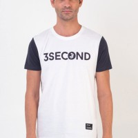 3Second Men Tshirt 640620