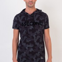 3Second Men Tshirt 540520